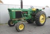 JOHN DEERE 4520 1970 traktor, ciągnik rolniczy 2