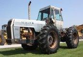 WHITE 4-150 1976 traktor, ciągnik rolniczy 2
