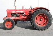 VOLVO BM600 1968 traktor, ciągnik rolniczy