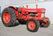 VOLVO BM600 1968 traktor, ciągnik rolniczy 1