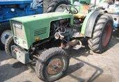 FENDT 203P 1976 traktor, ciągnik rolniczy 1