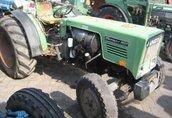 FENDT 203P 1976 traktor, ciągnik rolniczy 2