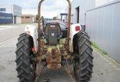 COUNTY SM 1962 traktor, ciągnik rolniczy