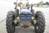 COUNTY SM 1962 traktor, ciągnik rolniczy 1