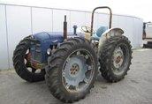 COUNTY SM 1962 traktor, ciągnik rolniczy 2