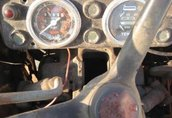 FIAT 1300 1974 traktor, ciągnik rolniczy