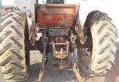 FIAT 1300 1974 traktor, ciągnik rolniczy 1