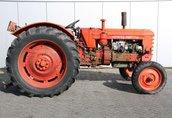 VOLVO 350 1961 traktor, ciągnik rolniczy