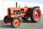 VOLVO 350 1961 traktor, ciągnik rolniczy 2