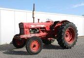 VOLVO 600 1968 traktor, ciągnik rolniczy 2