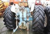 Maszyny i narzędzia Rok : 1965 Typ : traktor kołowy Przepracowane...