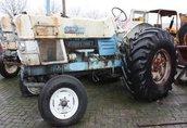 FORD 6000 1965 traktor, ciągnik rolniczy 2