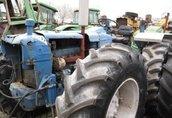 County 754 1973 traktor, ciągnik rolniczy 1