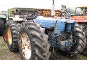 County 754 1973 traktor, ciągnik rolniczy 2