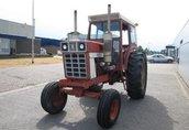 IHC 1468 1974 traktor, ciągnik rolniczy 1