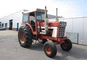 IHC 1468 1974 traktor, ciągnik rolniczy 2