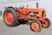 VOLVO 350 1961 traktor, ciągnik rolniczy 1