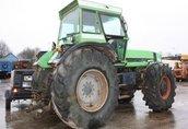 DEUTZ-FAHR DX250 4wd 1983 traktor, ciągnik rolniczy