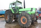 DEUTZ-FAHR DX250 4wd 1983 traktor, ciągnik rolniczy 2