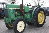 JOHN DEERE 1030VU 1977 traktor, ciągnik rolniczy 2