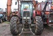 Maszyny i narzędzia Rok : 1997 Typ : traktor kołowy Przepracowane...