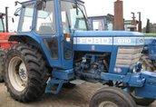 FORD 6710 1984 traktor, ciągnik rolniczy 2