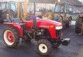 Maszyny i narzędzia sprzedam traktor sadowniczy siromer 204s 4wd...