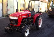 TRAKTOR SIROMER 204S 2007 traktor, ciągnik rolniczy 4