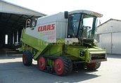 CLAAS Lexion 450 TT 1997 kombajn