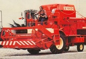 Deutz Fahr Katalog częsci M600 M750