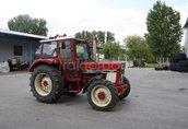 IHC International IH 743 traktor, ciągnik rolniczy 1