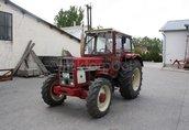 IHC International IH 743 traktor, ciągnik rolniczy 2