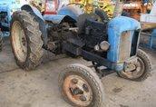 Fordson major traktor, ciągnik rolniczy