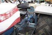 County 1184 traktor, ciągnik rolniczy