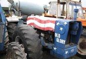 County 1184 traktor, ciągnik rolniczy 1