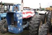 County 1184 traktor, ciągnik rolniczy 2