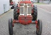 MCCORMICK FU235D traktor, ciągnik rolniczy