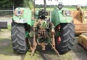 DEUTZ-FAHR 8005 traktor, ciągnik rolniczy