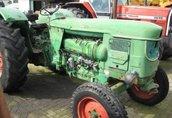 DEUTZ-FAHR 8005 traktor, ciągnik rolniczy 1