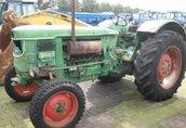 DEUTZ-FAHR 8005 traktor, ciągnik rolniczy 2