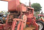 Continental CD60 traktor, ciągnik rolniczy