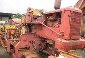 Continental CD60 traktor, ciągnik rolniczy 1