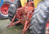 IHC 1468 traktor, ciągnik rolniczy