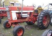 IHC 1468 traktor, ciągnik rolniczy 1
