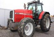 MASSEY FERGUSON 8150 traktor, ciągnik rolniczy