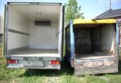 TRANSPORT DO 4T-24 m3 KONTENER / IZOTERMA / CHŁODNIA/--PL\UE 3
