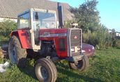 ciągnik rolniczy MASSEY FERGUSON 2640