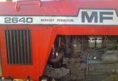 ciągnik rolniczy MASSEY FERGUSON 2640 2