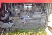 ciągnik rolniczy MASSEY FERGUSON 2640 4