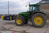 ZF ZAMIATARKA DO CIĄGNIKA 2009 maszyna rolnicza 5